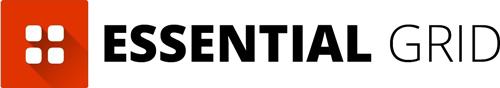 Essential grid logo