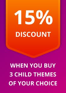 Discount banner 15