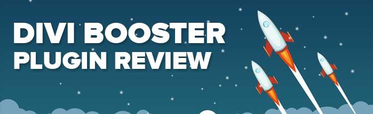 Divi Booster Plugin Review