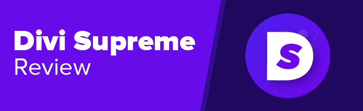 Divi Supreme Plugin Review