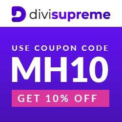 Divi Supreme Discount