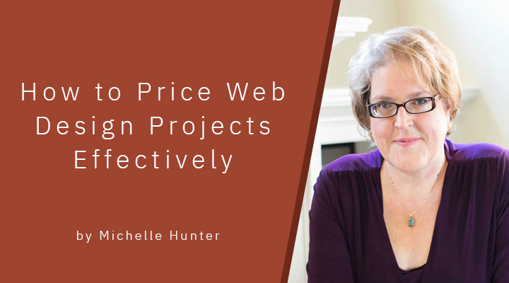 How to Price Web Design Projects Effectively – Hourly vs. Project Pricing