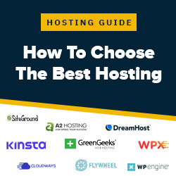 How to choose a hosting for Divi