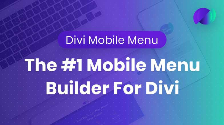 Divi Mobile Menu